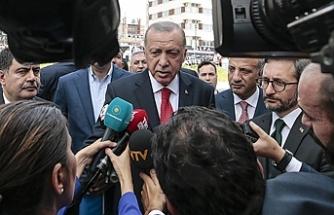'Türk Lirası yerine oturacak'
