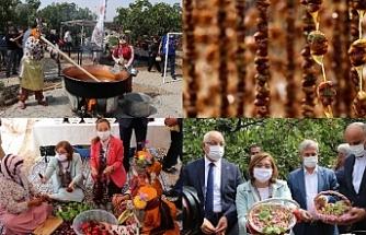 Uluslararası GastroAntep Festivali başladı