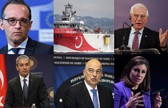 Türkiye 'provokasyon' yapmakla suçlandı