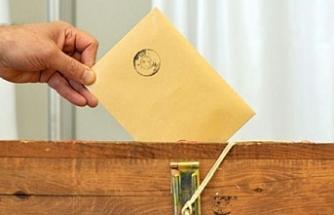 UBP'de lider seçimi bugün