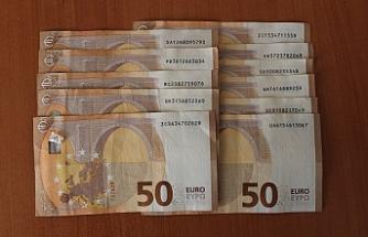 Piyasaya sahte Euro sürüldü