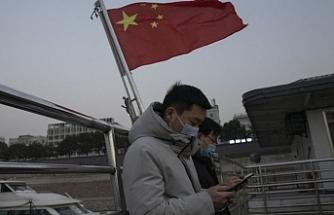 Çin'de yeni tip koronavirüsü