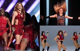 Shakira şarkılarının haklarını sattı