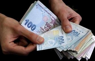 Teşvik paraları hesapta