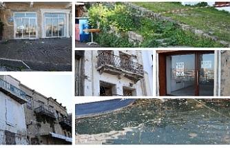 Girne antik Limanı 'imdat' çağrısı yapıyor