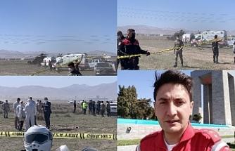 Konya'dan acı haber
