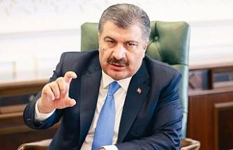 Türkiye'de ürküten artış