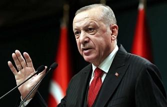 """""""Kıbrıslı Türklerinhakkı korunacak"""""""