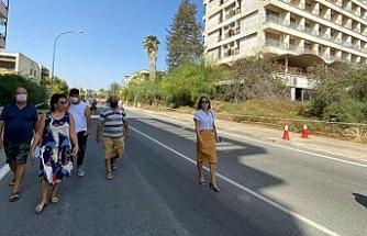 Maraş'ın ziyaretçi sayısı 180 bini aştı