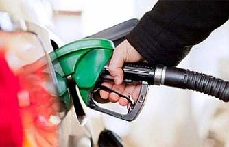 Türkiye'de benzine zam