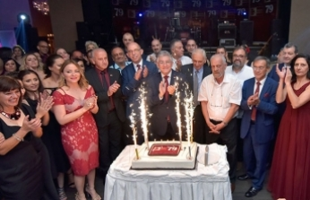 Limasol Bankası'nın 79'uncu yaşı kutlandı