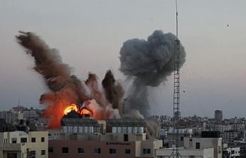 İsrail'in zulmü sürüyor