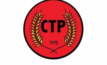 CTP'de 10 aday netleşti