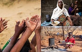 2021'de 235 milyon kişinin insani yardıma ve korunmaya ihtiyaç duyacağı belirtildi