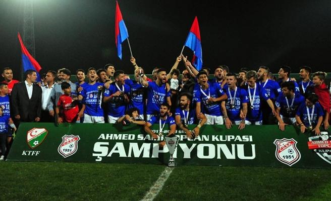 Cihangir şampiyon 3-1