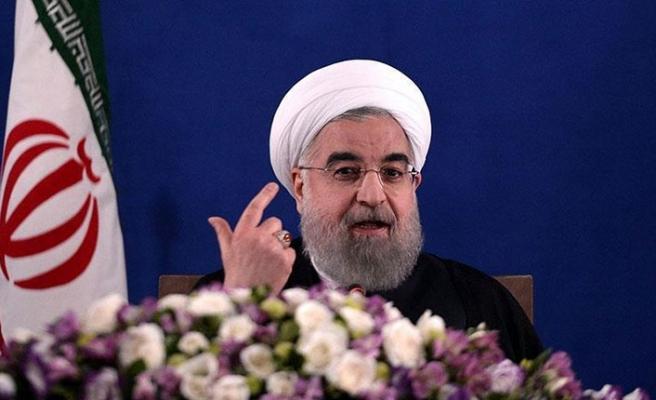 İran'ı karıştıran iddia