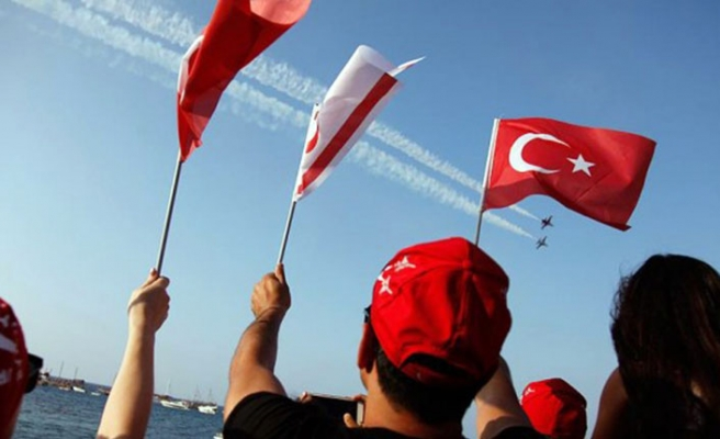 20 Temmuz Barış Harekâtı'nın 44. yıl dönümü törenlerle kutlanacak