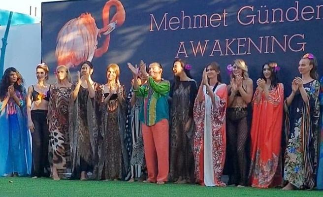 Bodrum'da moda rüzgarı