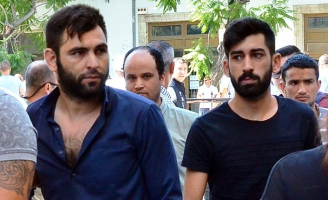 İkisi de tutuklandı