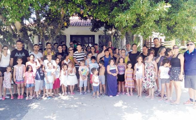 Kemal Saraçoğlu Vakfı'nın geleneksel 'Yaz Tatili' etkinliği Demtur Travel ev sahipliğinde gerçekleşti
