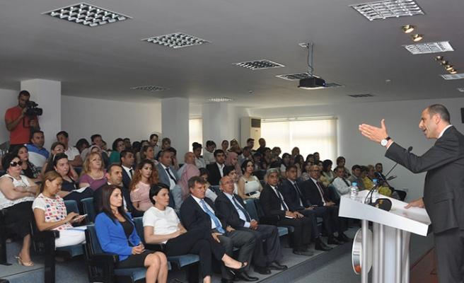 Türk Dünyası Eğitim Forumu gerçekleştirildi