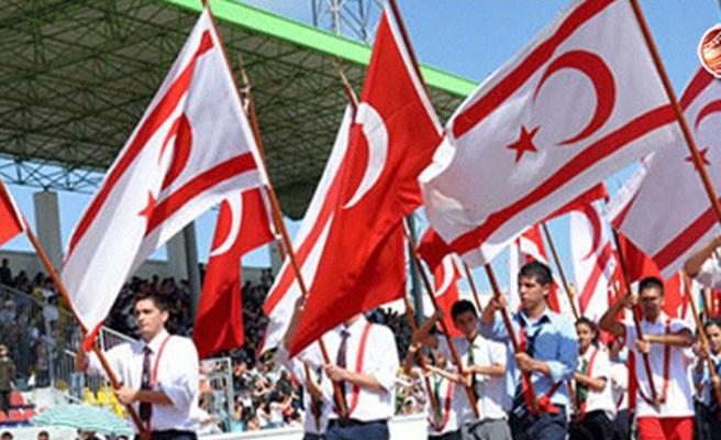 Kıbrıs Türkünün gurur günü