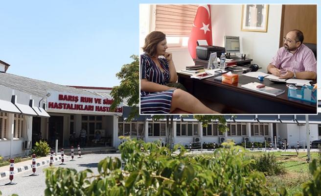 Kıbrıs Türkü bunalımda