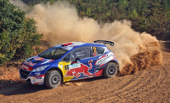 WRC başlıyor