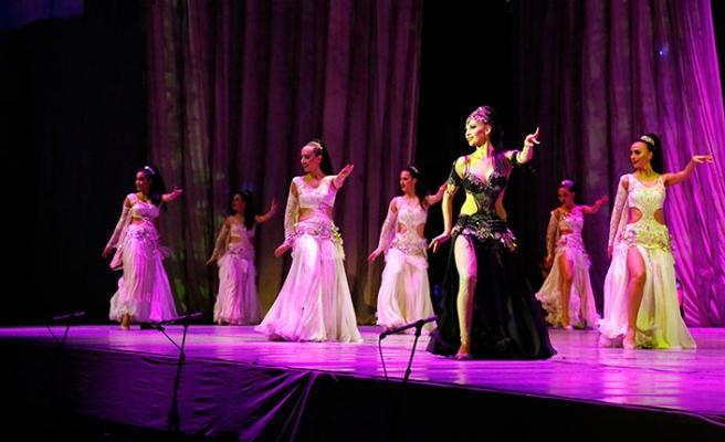 Anadolu Ateşi'nden Kapadokya'da sezon finali