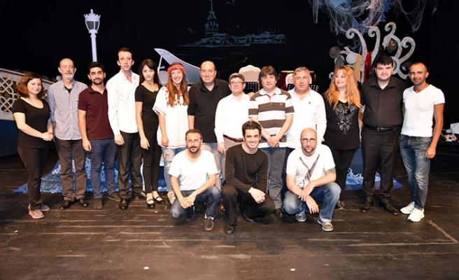 """""""Lefkoşa Sahne Sanatları Festivali"""" Kasım ayında başlıyor"""