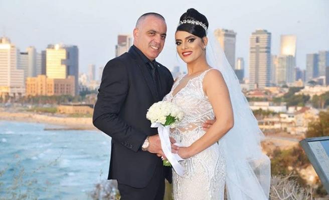 Murad ile Mona'ya İsrail'de 'Kıbrıs kınası'