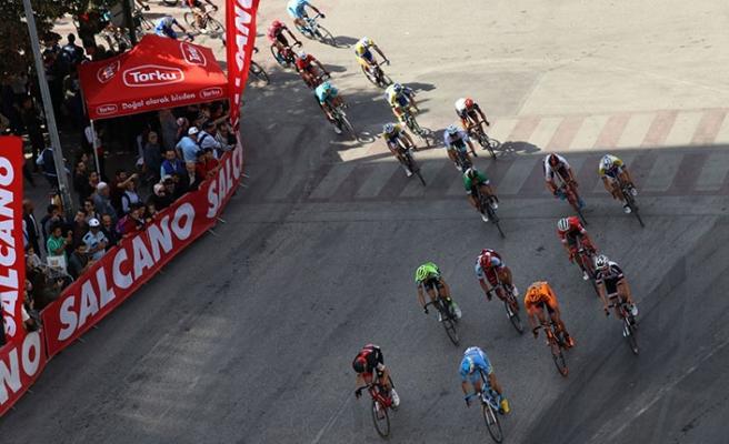Pedallar dönmeye başladı