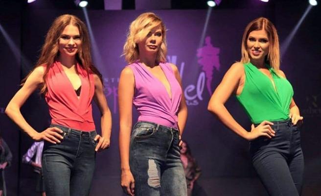 'Top Model' yarışmasının 5'incisi düzenlenecek