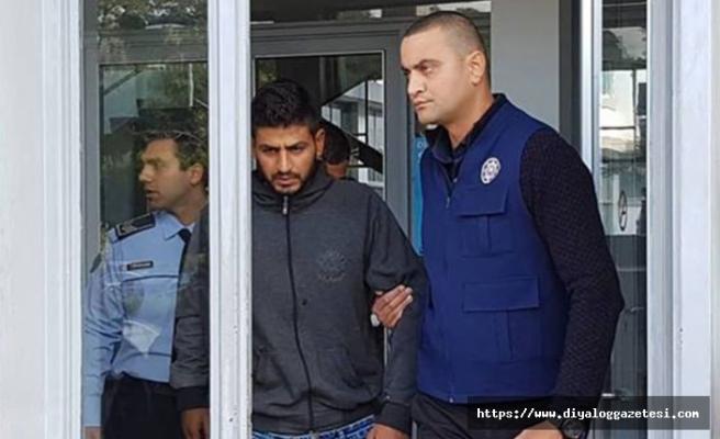 İkisi de 3 gün tutuklu