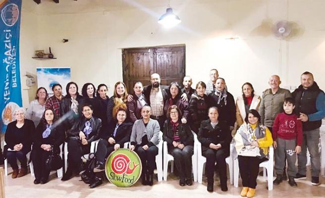 Yeniboğaziçi Toprak Anaya Saygı Günü etkinliği düzenlendi