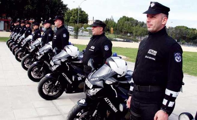 Güneyde her 100 bin kişiye 573, kuzeyde 400 polis düşüyor