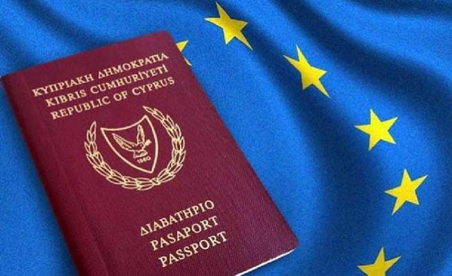 'Kıbrıs Cumhuriyeti' pasaportu 16'ıncı sırada