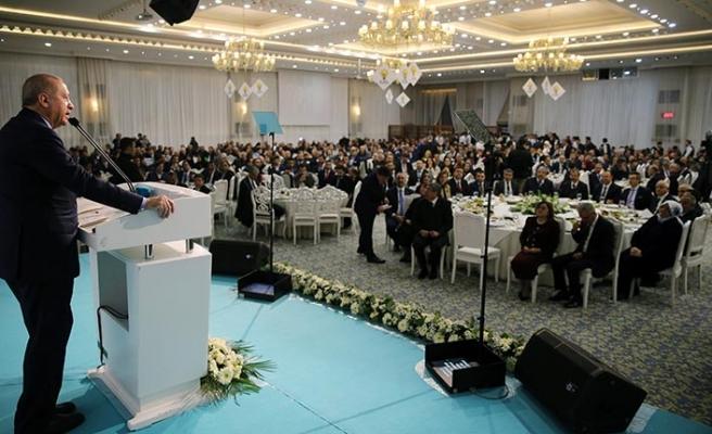 Suriye'de diplomatik sürecin sonucunu beklediklerini ifade etti