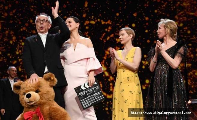 'Altın Ayı' ödülleri Berlin'de sahiplerini buldu
