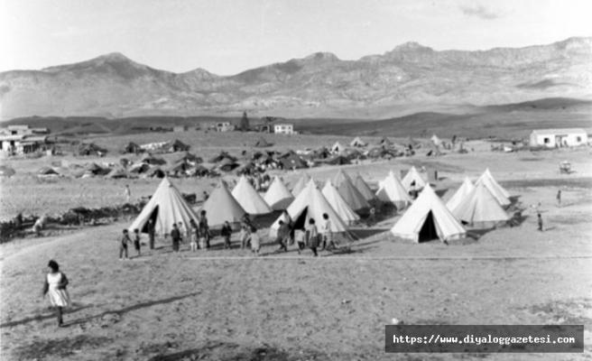 """""""Kıbrıs Türk Milli Mücadele"""" Konulu Fotoğraf Yarışması Sergisi 5 Mart'ta açılacak"""