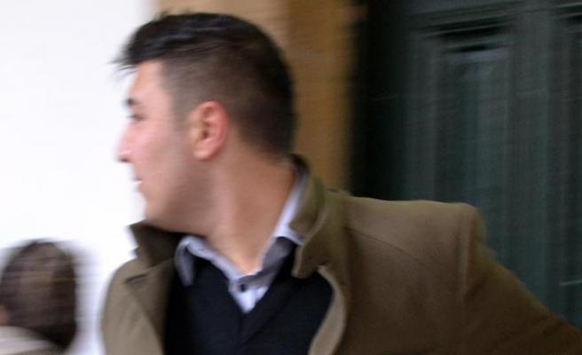Mehmet çaldı Mahmut çekti