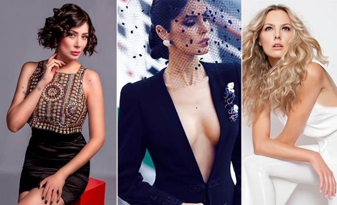 Türkiye'nin ünlü mankenleri Konya Fashion Day 2019'da buluşacak