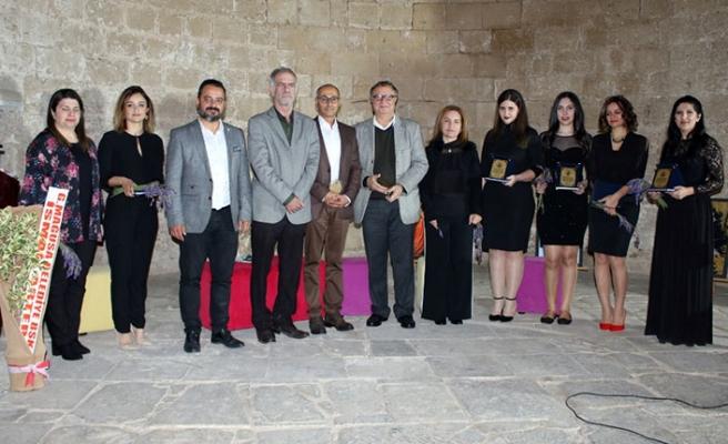 Buğday Camii'nde gerçekleşen şiir etkinliğinde duygu dolu anlar yaşandı