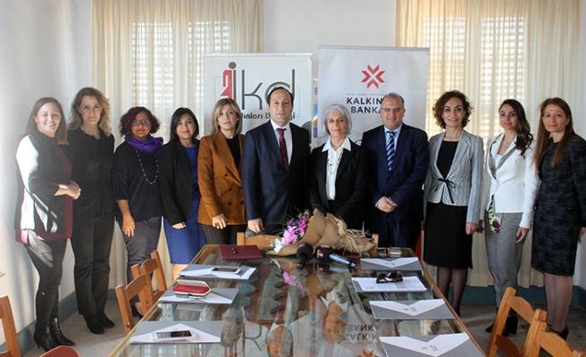 Kalkınma Bankası, kadın girişimcilere maddi destek verecek