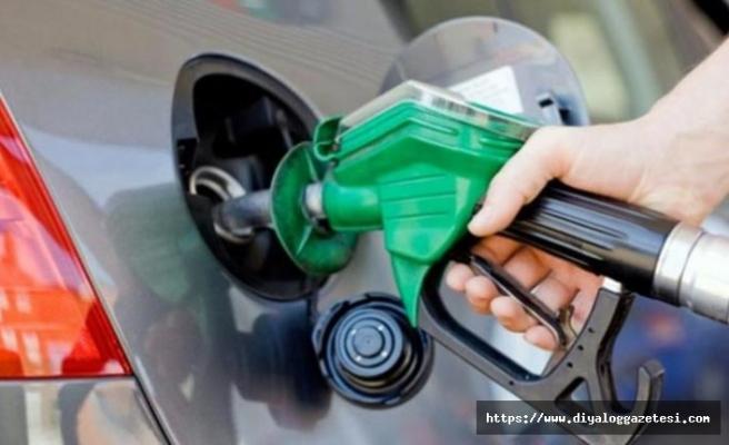 Benzine 35 kuruş zam
