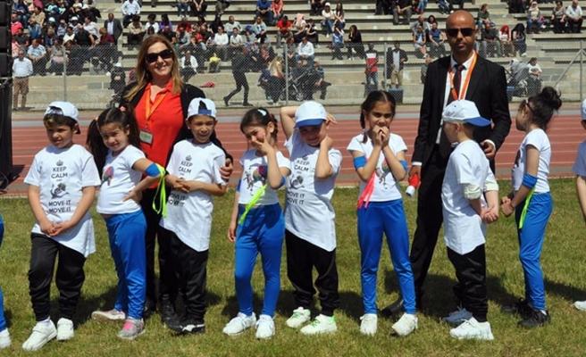Doğu Akdeniz Doğa eğitim kurumunda 23 Nisan Ulusal Egemenlik ve Çocuk Bayramı coşkuyla kutlandı