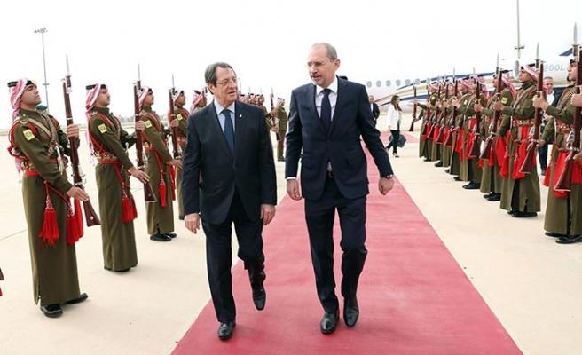 Kral Abdullah'ın 'yeni dostları'