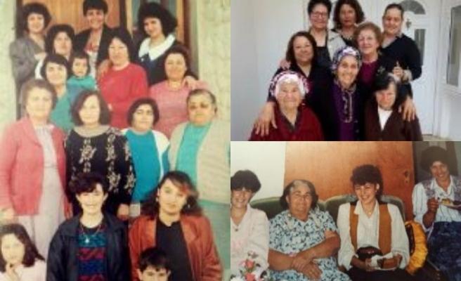 Mehmetçik Köyündeki Bahçalar Mahallesi sakinlerinin kurduğu dostluk herkesin takdirini kazanıyor