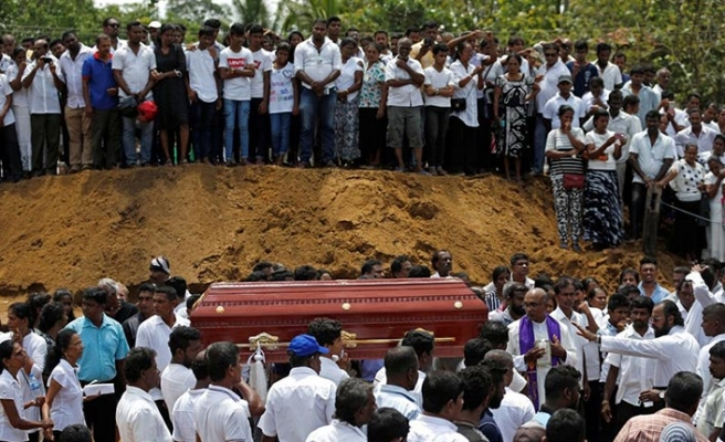 Ölü sayısı 321'e yükseldi