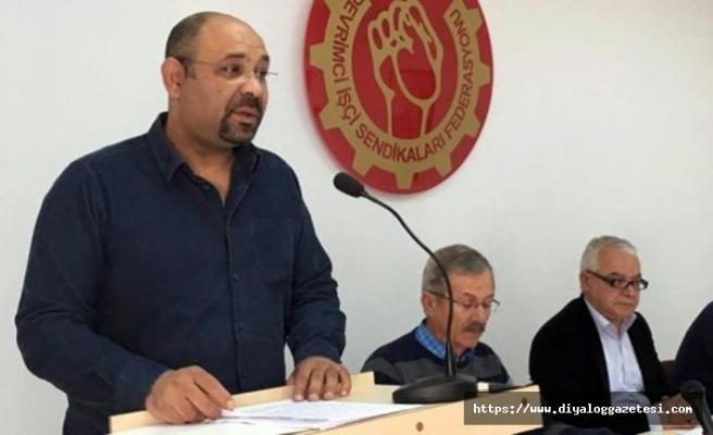 TAŞEL'de grev yapıldı
